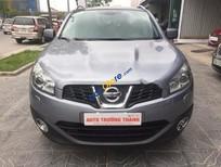 Bán Nissan Qashqai LE AWD 2010, nhập khẩu, giá chỉ 790 triệu
