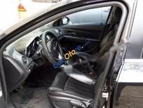 Bán Daewoo Lacetti CDX năm 2011, màu đen, nhập khẩu nguyên chiếc xe gia đình giá cạnh tranh