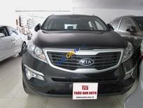 Chính chủ bán Kia Sportage Limited năm 2010, màu đen, nhập khẩu
