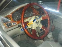 Bán xe cũ Nissan Maxima V6 3.0 đời 1987, màu đen