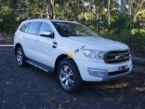Bán Ford Everest 2017 nhập khẩu Thái Lan mới 100%, hỗ trợ trả góp