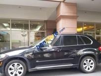 Cần bán BMW X5 năm sản xuất 2006, màu đen, nhập khẩu số tự động