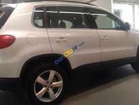 Cần bán xe Volkswagen Tiguan sản xuất 2016, màu trắng, xe nhập
