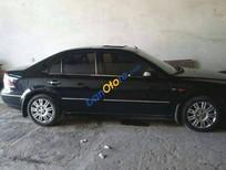 Cần bán lại xe Ford Mondeo V6 năm sản xuất 2003, màu đen