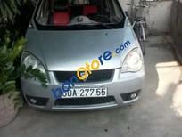 Cần bán lại xe Vinaxuki Hafei 2008, màu bạc