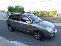 Chính chủ bán xe Kia Carens MT đời 2010, màu xám