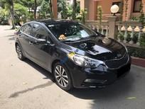 Bán ô tô Kia K3 đời 2014 số tự động màu đen Full Option