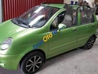 Bán Daewoo Matiz MT đời 2005 số sàn