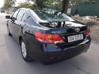 Bán Toyota Camry 2.0 đời 2008, màu đen, xe nhập chính chủ, giá 625tr
