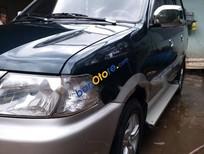 Bán xe Toyota Zace GL năm 2004, màu xanh lam