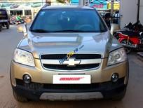 Cần bán gấp Chevrolet Captiva LTZ 2.4AT sản xuất 2008 số tự động