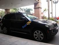 Cần bán xe BMW X5 năm sản xuất 2006, màu đen, xe nhập số tự động, giá tốt