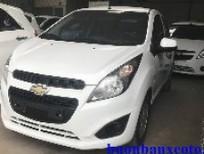 Bán Chevrolet Spark Van đời 2014, màu trắng, nhập khẩu