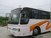Bán xe khách Daewoo BH116 SF 47 chỗ – Liên hệ ngay