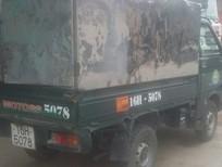 Xe tải 5 tạ cũ đời 2011 Hải Phòng 0936779976