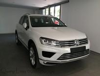 Hỗ trợ toàn bộ thuế trước bạ ~288 Triệu - Volkswagen Touareg GP - SUV cỡ lớn nhập mới 100% - Quang Long 0933689294
