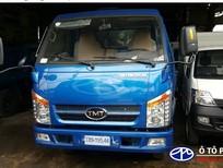Xe tải TMT máy Hyundai tìm hiểu ngay