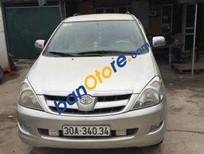 Chính chủ bán xe Toyota Innova MT đời 2006, màu bạc