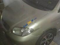 Bán Toyota Vios G sản xuất 2005, màu xám, giá chỉ 330 triệu