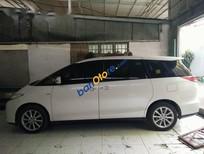 Gia đình bán Toyota Previa năm 2009, màu trắng