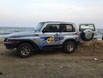 Cần bán xe Korando TX5 nhập khẩu 2004, số tự động, xe đẹp máy rất êm và khoẻ