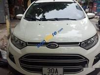 Bán xe Ford Ecosport SUV 2016, biển Hà Nội