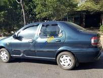 Cần bán xe cũ Fiat Siena sản xuất 2001, màu xanh lam, giá 100tr