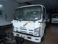 Bán Isuzu NMR 85H sản xuất 2017, màu trắng