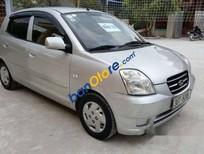 Chính chủ bán Kia Morning MT đời 2006, màu bạc