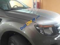 Chính chủ bán Ford Ranger MT sản xuất 2014, màu bạc