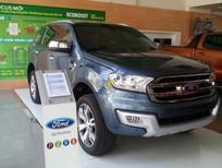 Bán ô tô Ford Everest 2.2L 4x2 Titanium AT năm sản xuất 2017, nhập khẩu nguyên chiếc