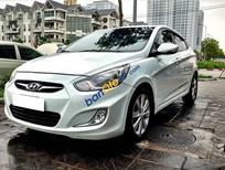 Bán Hyundai Accent 1.4AT 2013 - Tên tư nhân, biển HN, xe nhập khẩu