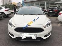 Bán Ford Focus S sản xuất 2016, màu trắng số tự động