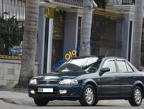 Chính chủ bán Ford Laser Deluxe sản xuất 2002, màu xanh lục