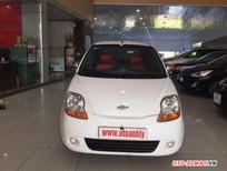 Salon ô tô Ánh lý bán xe bán Chevrolet Spark sản xuất 2008. Xe tư nhân biển tỉnh, hồ sơ rút nhanh gọn