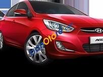Bán Hyundai Accent 1.4MT đời 2017, màu đỏ, xe nhập