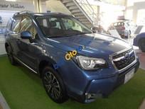 Bán Subaru Forester 2.0 XT AT đời 2017, nhập khẩu nguyên chiếc