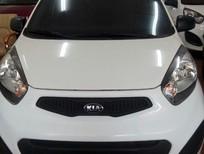 Bán xe Kia Morning Van 2013, màu trắng..., nhập khẩu nguyên chiếc, giá tốt