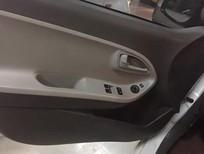 Bán xe Kia Morning vAn 2013, màu trắng, nhập khẩu