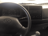 Xe tải Hyundai Iz49 đỉnh cao công nghệ Nhật + Hàn