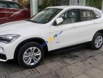 Bán BMW X1 sDrive18i đời 2017, xe nhập