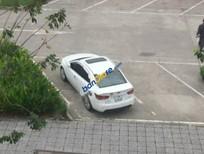 Cần bán lại xe Kia Forte đời 2011, màu trắng số sàn giá cạnh tranh