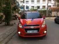 Bán xe Chevrolet Spark MT đời 2006, màu đỏ