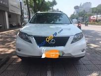 Chính chủ bán xe Lexus RX 350 sản xuất 2010, màu trắng