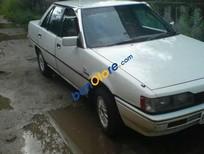 Bán Mitsubishi Galant đời 1986, màu trắng