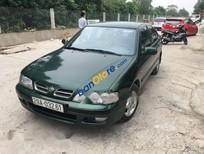 Gia đình bán xe Nissan Primera 2.0 AT sản xuất 1998, xe nhập