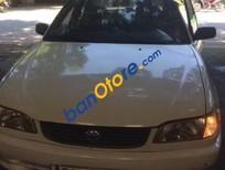 Bán Toyota Corolla 2001, số sàn, giá cạnh tranh