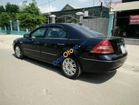 Bán Ford Mondeo 2.5 AT năm sản xuất 2003, màu đen, nhập khẩu nguyên chiếc