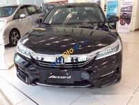 Bán xe Honda Accord sản xuất năm 2016, màu đen giá tốt