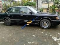 Cần bán gấp Toyota Crown năm sản xuất 1989, màu đen